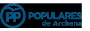 Partido Popular de Archena - Web Oficial