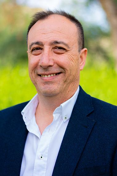 7.- Pedro José Ríos Martínez